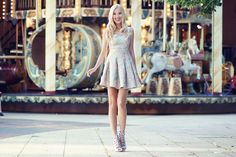MERI WILD | Blog Moda : Every Summer has a Story | Paris