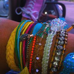 Bracelets ❤