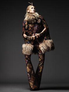 Tete by Odette, moda exclusiva y artesanal de estilo étnico