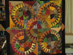 Country Garden Quiltworks: Quilting Workshops with Pippa Moore
