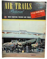Air Trails November 1942