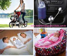 10 produtos para bebês, que podem ser sonhos de consumo para mamães! - Da Fertilidade à Maternidade!
