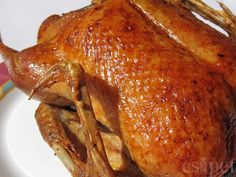 Chicken Recipes, Bacon, Pork, Food And Drink, Turkey, Menu, Dishes, Advent, Google
