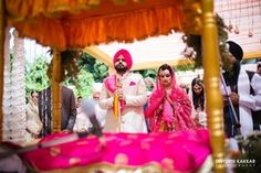 Chandigarh weddings | Robinder