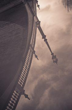 Reflejos Sevillanos  Reflections of Sevilla, España  Elizabeth Padilla V Photography  http://www.wix.com/elpavi/elizabethpadilla