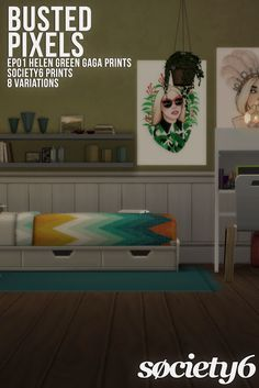 Sims 4 CC's - The Best: Pictures by Bustedpixels