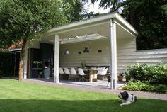 Fotopresentaties verandas | Niek Roos BV