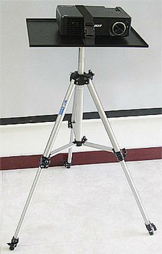 adjustable height tripod stand /laptop stand/projector mount/projector lift $45~$70