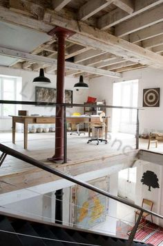 Interior design | decoration | home decor | loft