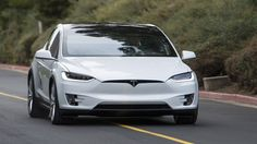 Grey-market Tesla Model X sells for $240,000 in China - Autoblog