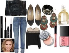 """Untitled #30"" by hmcampbell on Polyvore"