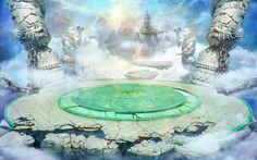 Cảnh vật trong game
