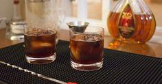 Food Hunter's Guide to Cuisine: Espresso Old Fashioned