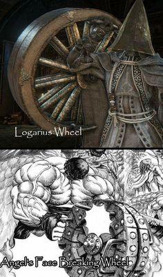 Bloodborne Cosplay, Soul Saga, From Software, Berserk, Dark Souls, Tentacle, Memes, Amazing Art, Videogames