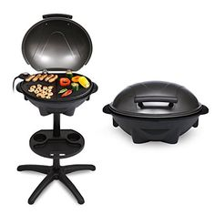 Beautiful Best Electric Grills Consumer Reports