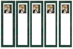 lsnow bookmark for the 2013 lesson schedule lsnow bookmark