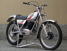 OSSA MAR 350 s