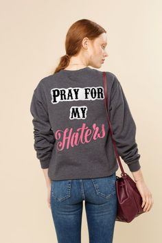 Pray For My Haters