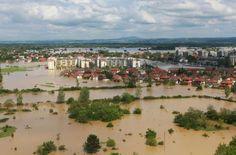Serbia floods, SERBIA NEEDS HELP!!! Humanity