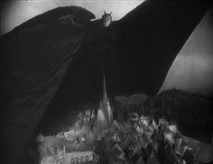 Films Worth Watching: Faust (1926) - Directed by F.W. Murnau