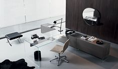 Air Desk 1 - Office configuration