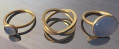 Mix Of Rings #Hvisk #HviskStylist http://hvi.sk/r/4DT3