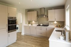 New Homes in Llanwern at Glan Llyn | St. Modwen Homes