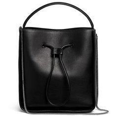 3.1 Phillip Lim 'Soleil' small drawstring bucket bag