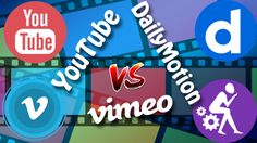 Our lives are largely affected by music and entertainment. If you are searching for websites on the Google for video uploading and viewing 3 sites are expected to be top of the list first one is YouTube the second one is DailyMotion and the last one is Vimeo. There is also another platform similar to YouTube and Daily Motion that is Viddler. YouTube DailyMotion and Vimeos battle include several measures which answer questions like what are the differences between YouTube and DailyMotion and…