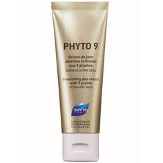 Buy Phyto 9 Daily Ultra Nourishing Cream (50ml) - luxury skincare, hair care, makeup and beauty products at Lookfantastic.com with Free Delivery.