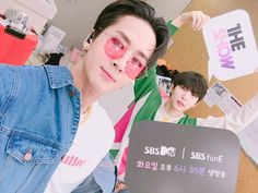 Ravi & Leo | VIXX
