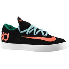 e5861dacbca Kids  Grade School Nike KD Vulc Mid Casual Shoes