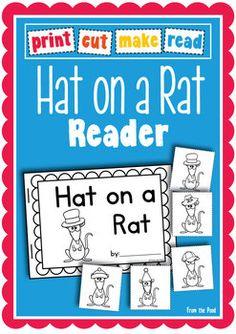 Hat on a Rat