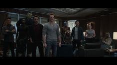 Robert Downey Jr, Chris Evans and Mark Ruffalo starrer Avengers: Endgame has a great opening at the box office. It received strong word of mouth from critics and audience on its first day. The movie manages to collect Rs Infinity War, Marvel Infinity, The Avengers, Avengers Film, Avengers Quotes, Avengers Imagines, Avengers Superheroes, Paul Rudd, Karen Gillan