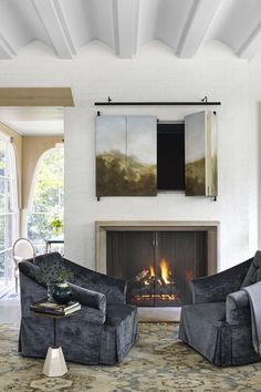 Small Living Room Design with Fireplace. Small Living Room Design with Fireplace. 20 Living Room with Fireplace that Will Warm You All Winter Small Living Room Design, Living Room Tv, Living Room With Fireplace, Small Living Rooms, Living Room Furniture, Living Room Designs, Rustic Furniture, Modern Furniture, Hide Tv Over Fireplace