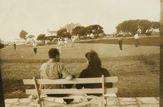Golf Club - Febrero 1963, Mar del Plata - Haynes Publishing Company Archive //Programa Archivos en Peligro - Biblioteca Británica // Endangered Archives Program -British Library