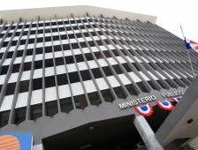 #panama Desalojan sede de la Fiscalía Anticorrupción en Ciudad de Panamá ... - El País - Cali #orbispanama