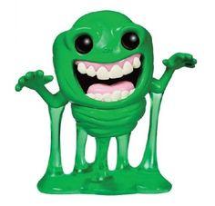 Ghostbusters POP! Vinyl Figur Slimer - 10 cm in Filme & DVDs, Film-Fanartikel, Aufsteller & Figuren | eBay