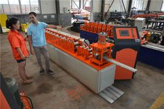 #Roller #Shutter #Door #Roll #Forming #Machine is a special type of roll forming machine, which can produce all kinds of production, such as rolling fire door, rolling steel door, rolling garage door and so on. The productions show good performance and using widely in the future. It is designed for use in industrial, commercial, airports, retail, hotel, institutional, malls and shopping centers.