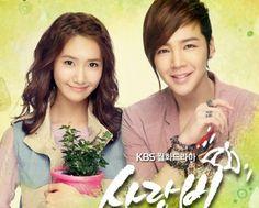 Love rain full episodes eng sub