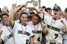 Congratulations On An Incredible 2010 season!
