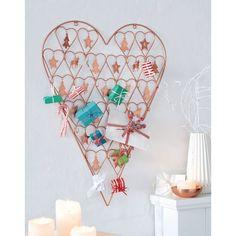 Adventskalender Heart