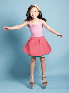 Spring Trends - Kids Spring Clothes