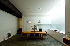 Parure House / Architects EAT