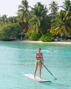 The Maldives Islands | Kurumba Maldives  @faabii_6 #maldives #summerdream #wishlist #island #honeymoon #exotic #bucketlist #liveauthentic #photooftheday #holiday #finditliveit #bliss #ocean #loveit #sea #view  #traveltheworld #paradise  #beachwalk #blue #wonderful #travelmore #girl #nature #perfection #stand_up_paddle #travel
