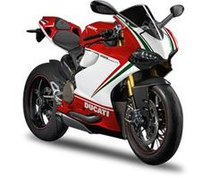 Ducati - Moto Vision