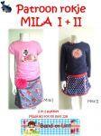 Rokje Mila I en II verkrijgbaar bij www. Apron, Band, Fashion, Moda, Sash, Fashion Styles, Fashion Illustrations, Bands, Aprons