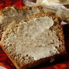 Parmesan Herb Bread is a delicious & perfect recipe for using some of those fresh herbs from the garden