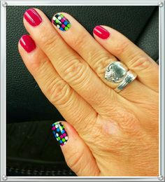 Love doing my nails!! #jamberry