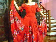 vestido de cigana - Pesquisa Google